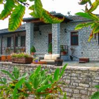 Zagori Villas, hotel in Koukouli