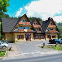 Pokoje Gościnne Hosana, hotel in Poronin