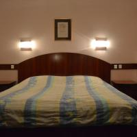Hotel Mimoza, hotel in Kumanovo