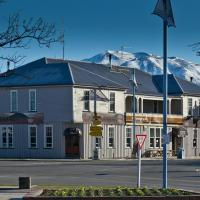The Brown Pub, hotel in Methven