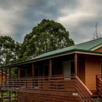 Driftwood Strahan Villas