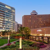 Hyatt Regency Indianapolis at State Capitol, hotel in Indianapolis