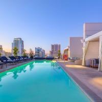 Andaz San Diego - a Concept by Hyatt, hotel in Gaslamp Quarter, San Diego