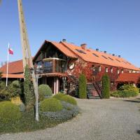Agritourism Farm Podkowa – hotel w mieście Modliszów