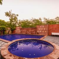 Mandore Guest House, hotel in Jodhpur