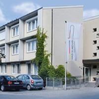 Haus St. Michael, Hotel in Bad Königshofen im Grabfeld
