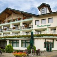 Hotel i Restauracja Bona – hotel w mieście Sanok