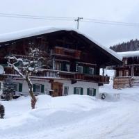 Branderhof, hotel in Jochberg