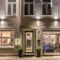 Burgblickhotel, Hotel in Bernkastel-Kues