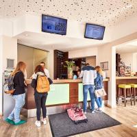 DJH-Gästehaus Bermuda3Eck, hotel a Bochum