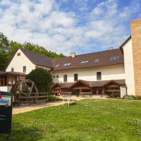 Penzion Lasákův mlýn – hotel w mieście Boskovice