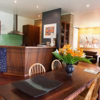 Anagama House & Studio