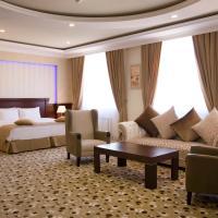 Central Hotel – hotel w Erywaniu