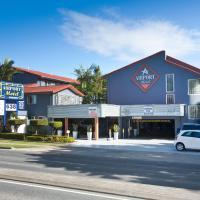 Airport Motel Brisbane