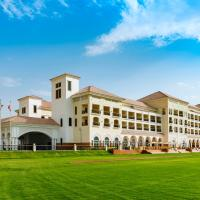 Al Habtoor Polo Resort LLC