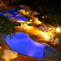 Pousada Bichelenga, hotel in Imbassai