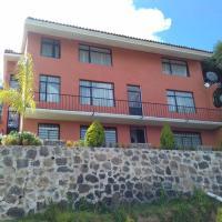 Casa Amelia Hotel Boutique, hotel en Zacatlán