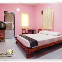 Sakthong Resort, hotel in Sawankhalok