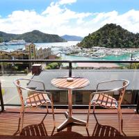 Harbour View Motel, hotel in Picton