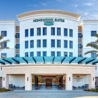 Homewood Suites by Hilton San Diego Hotel Circle/SeaWorld Area, hotel in Mission Valley, San Diego