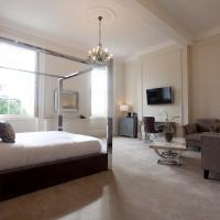 Winstanley House, hôtel à Leicester