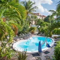 Shore Haven Resort Inn, hotel in Lauderdale By-the-Sea, Fort Lauderdale