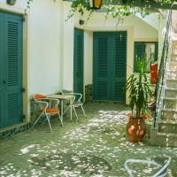 George Apartments, hotel in Livadia