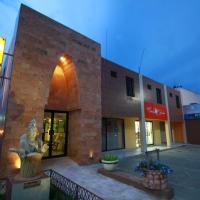 Hotel Puuc, hotel en Oxkutzcab