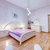 Apartment №3 on Moyka 27