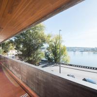 Douro Balcony Apartment