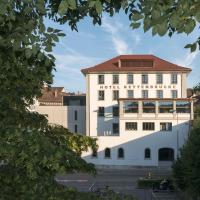 Hotel Kettenbrücke, hotel in Aarau