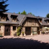 Gites - Domaine de Geffosse, hôtel à Pont-l'Évêque