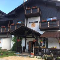 Kurshale, hotel in Kurovo