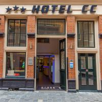 Hotel CC, hotel in Red Light District, Amsterdam