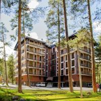Hotel Terskol, hotel in Terskol