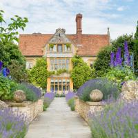 Le Manoir aux Quat'Saisons, A Belmond Hotel, Oxfordshire, hotel in Great Milton