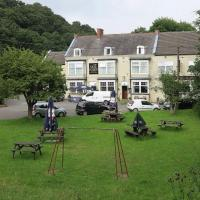 Fox & Hound Hotel, hotel in Guisborough
