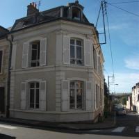 Chambre d'hôtes Le Gouverneur, hotel in Nogent-le-Rotrou