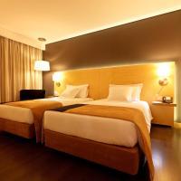Hotel Mercure Braga Centro