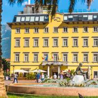 Grand Hotel Riva, hotel in Riva del Garda