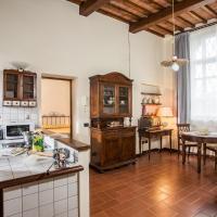 Isalfredo apartment