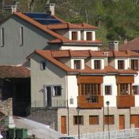 Apartamentos Casa Miño, hotel in Pola de Somiedo