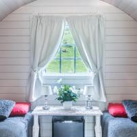 Glamping & Camping, hótel í Vestmannaeyjum