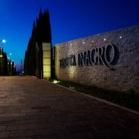 Tenuta Inagro, hotel a San Severo