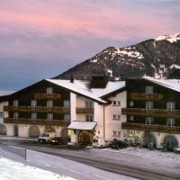 Seminar- & Erlebnishotel RömerTurm, hotel in Filzbach
