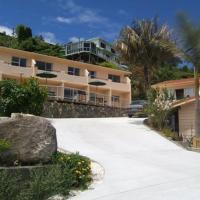 Paku Lodge Resort, hotel in Tairua