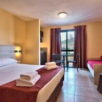 Luna Holiday Complex, hotel in Mellieħa