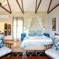 Lentelus Guesthouse, hôtel à George près de: Aéroport de George - GRJ