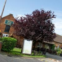 Innkeeper's Lodge Rugby, Dunchurch, hotel in Rugby