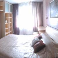 Apartment on Shkolnaya 50b